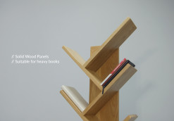 Albero Bookshelf (1)