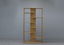 Ascend Book Rack