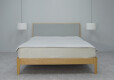 Beaufort Bed Frame_Oak_1