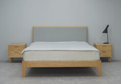 Beaufort Bed Frame_Oak_6