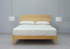 Beaumont Bed Frame_Oak_3
