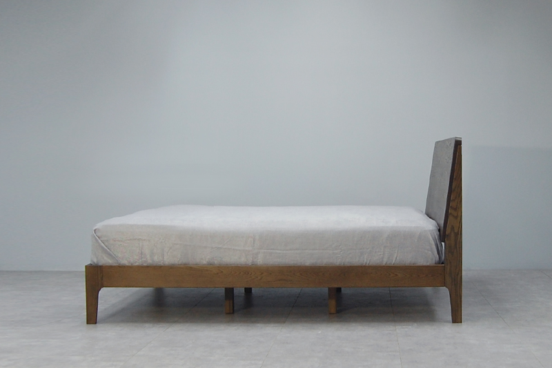 Beaumont Edition Wood Bed Frame