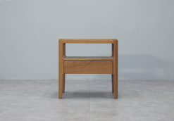 Claudine Side Table_Oak_1