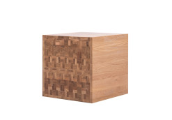 Cubis Side Table