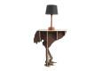 Diva Ostrich Table (Replica) (1)