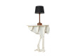 Diva Ostrich Table (Replica) (10)