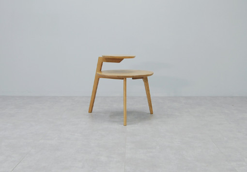 Duo Side Table_Oak_1