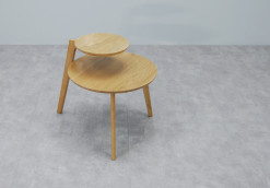Duo Side Table_Oak_4
