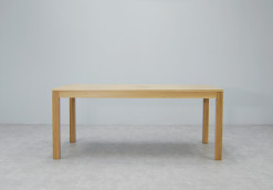Fort Dining Table_Oak_3