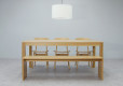 Fort Dining Table_Oak_7