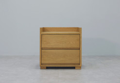 Hector Side Table_Oak_1