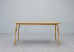 Julien Dining Table_Oak_1