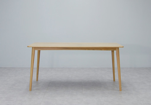 Julien Dining Table_Oak_1