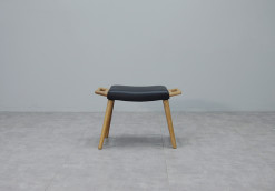 Klassik Single Bench_Oak_1