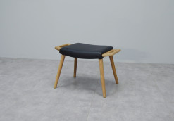 Klassik Single Bench_Oak_2
