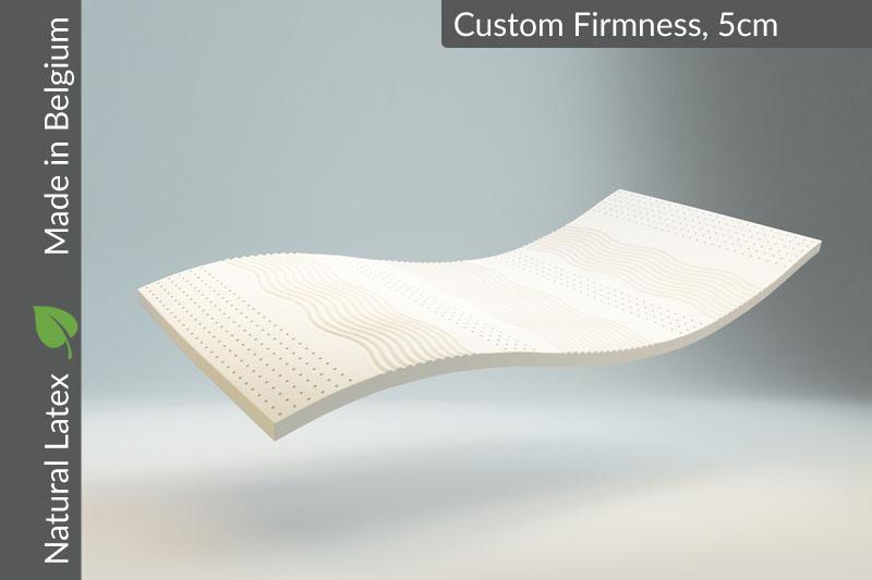 Latex Topper Test : latex mattress latex topper sofzsleep ~ Pilothousefishingboats.com Haus und Dekorationen