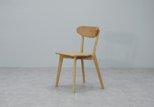 Namu Dining Chair_Oak_1
