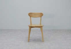 Namu Dining Chair_Oak_2