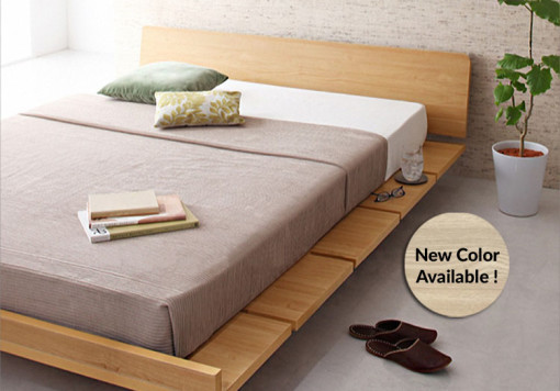 Platform Bed Amaya_Main