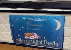 Silentnight Cexanne Mattress