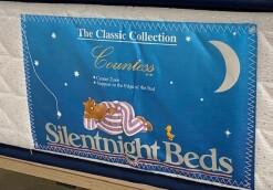 Silentnight Countess Mattress
