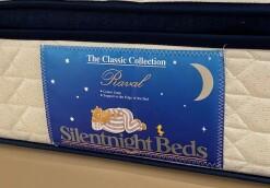 Silentnight Raval Mattress