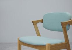 Spade Chair_Fabric B_2