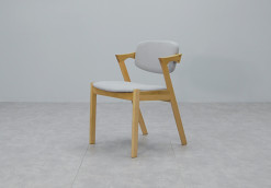 Spade Chair_Fabric F_1