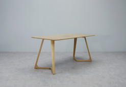 Visby Dining Table_Oak_1