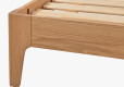 Wood Bed Frame Singapore Beaumont New (4)