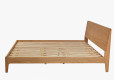Wood Bed Frame Singapore Beaumont New (5)