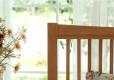 Wood Bed Frame Singapore Thames Oak (6)