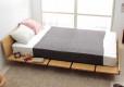 Wood Bed Frame Singapore_Pltform Bed Amaya (4)