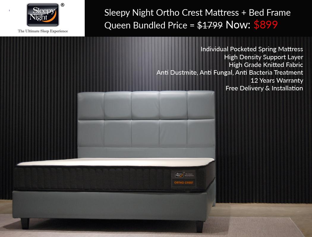 sleepy ortho crest_standard_bundle