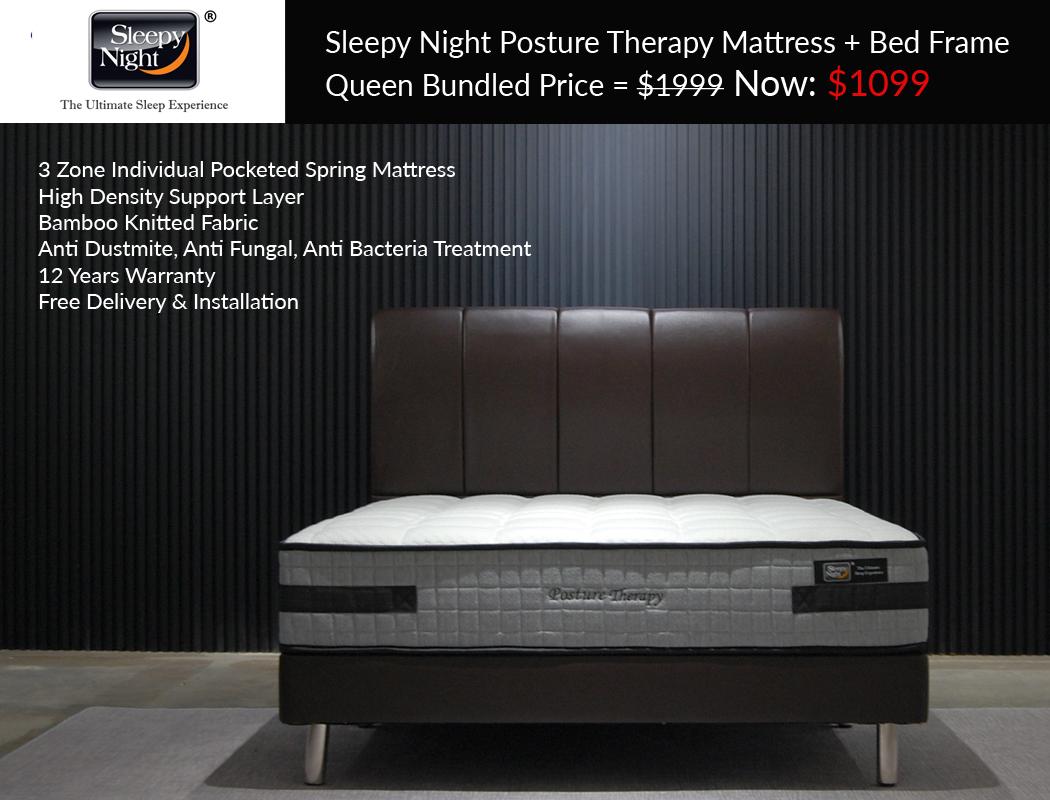 sleepy posture therapy_bundle